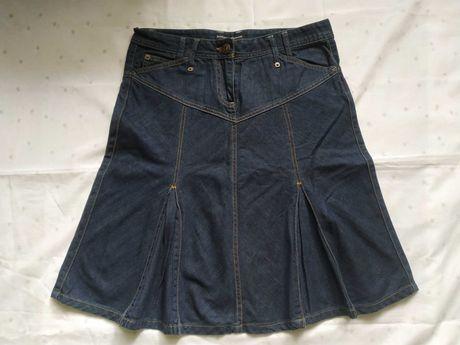 Юбка джинсовая (48)