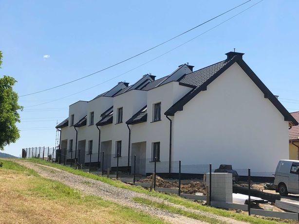 Nowe domy na sprzedaż NAJWYŻSZY STANDART. Dzielnica Zawada.