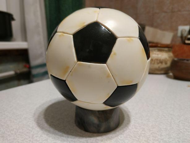 Конструктор головоломка Футбольный мяч СССР