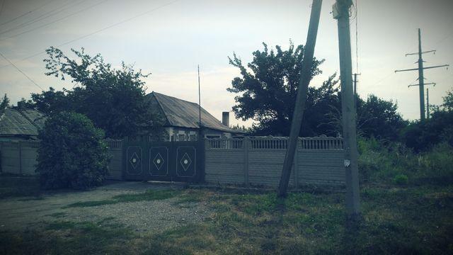 Продам дом в пгт Юрьевка,Лутугинский р-н.