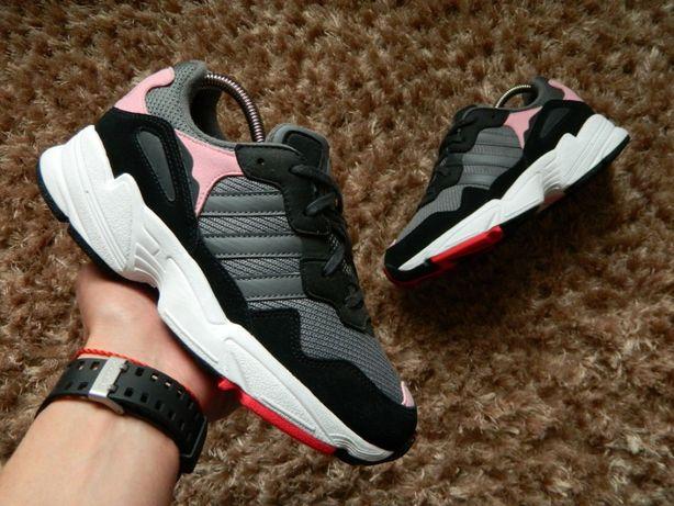 Женские кроссовки Adidas Yung-96