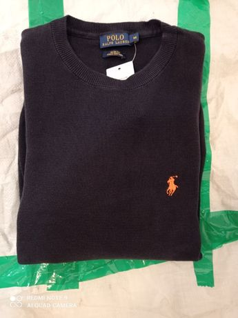 Sweter Ralph Lauren rozmiar M