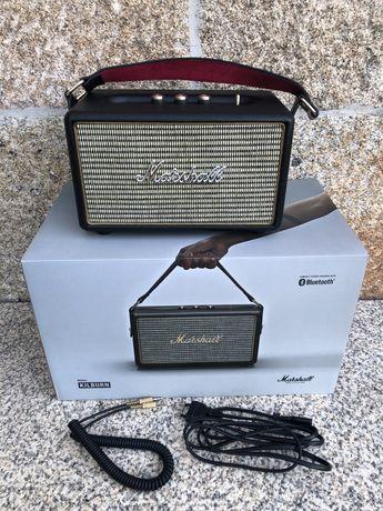 Marshall kilburn - bluetooth speaker (bluetooth avaraido)