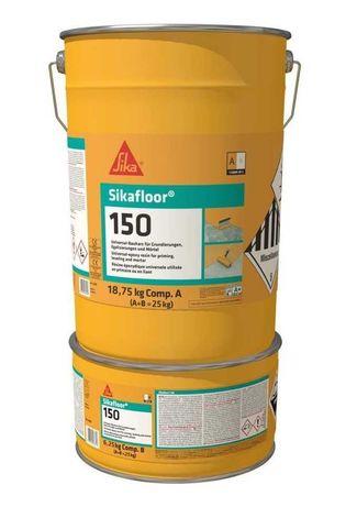 Sika Sikafloor 150 25kg (pozostał jeden komplet)