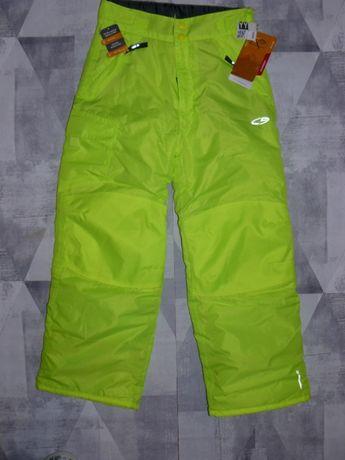 Лыжные штаны для мальчика Champion. Новые. Размер М 8-10