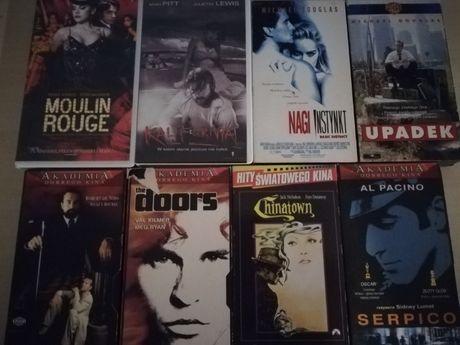 Kolekcja Filmów VHS