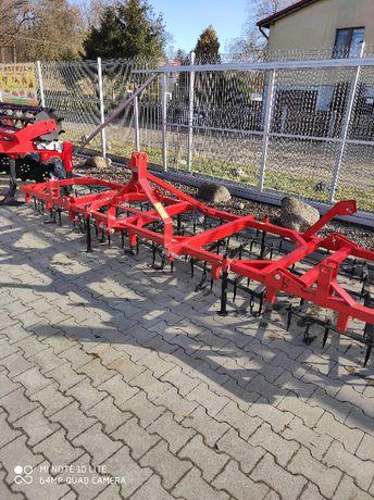 Jarmet Brona 5 polowa hydraulicznie składana