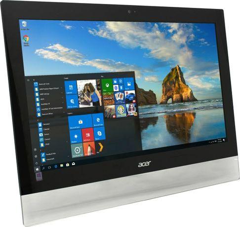 Монітор 23 Acer T232HL сенсорний