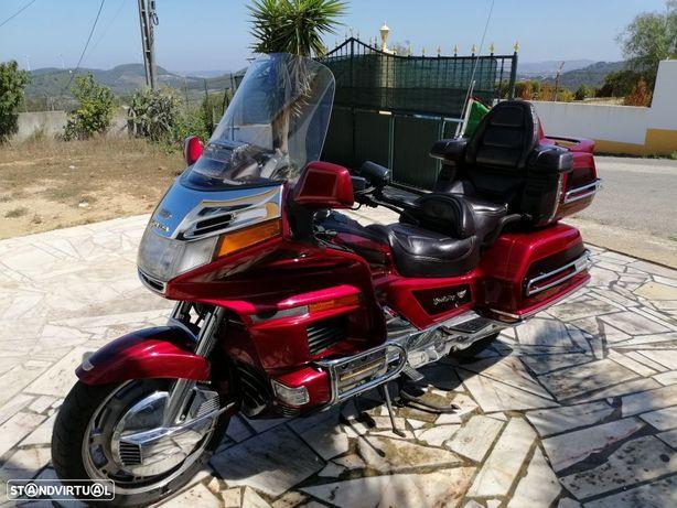 Honda Goldwing GL 1500