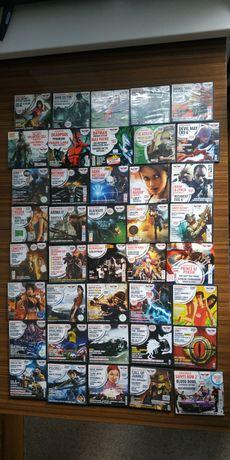 Kolekcja gier Cd-Action i Play