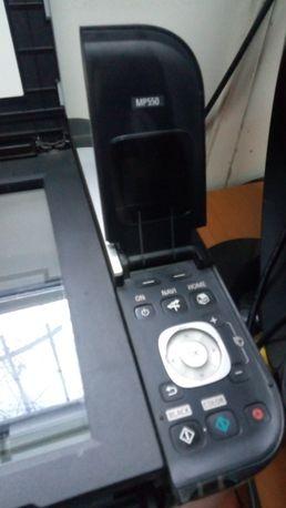 Продам цветной принтер,сканер