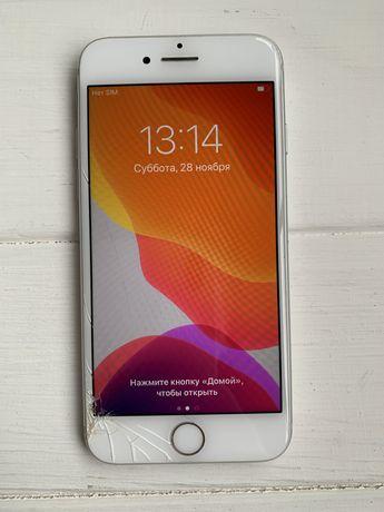 Телефон смартфон iphone 7 32 gb