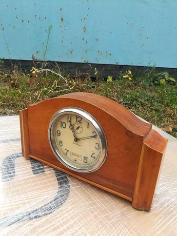 Продам кабинетные(каминные) часы Владимир
