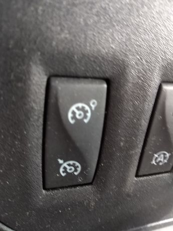 Renault master iii Movano przycisk włącznik tempomatu przełącznik