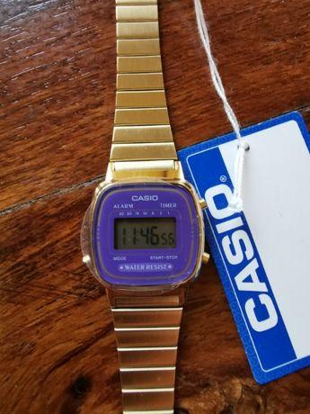 Zegarek damski Casio RETRO LA670WEGA