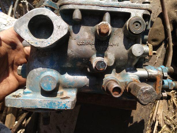 ТНВД НД-21/4-1111025а (двиг. Т-40)