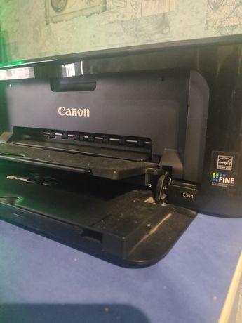 Принтер Canon Pixma MG3640S