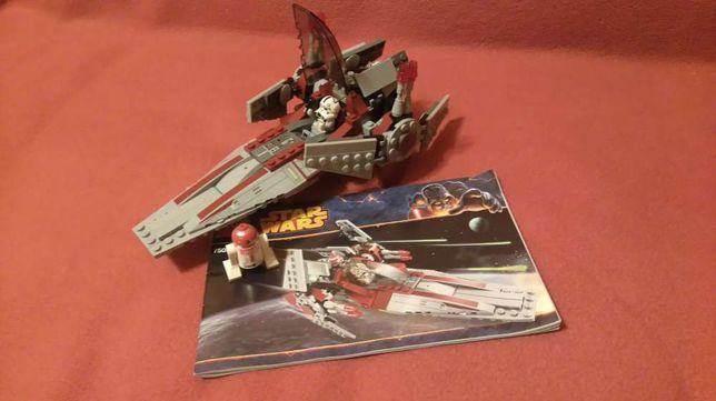 Lego Star Wars 75039