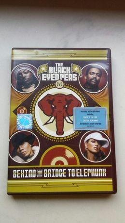 Dvd The Black Eyed Peas