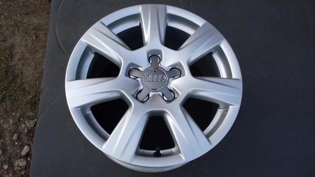 Диски Audi R16 5х112 идеальные
