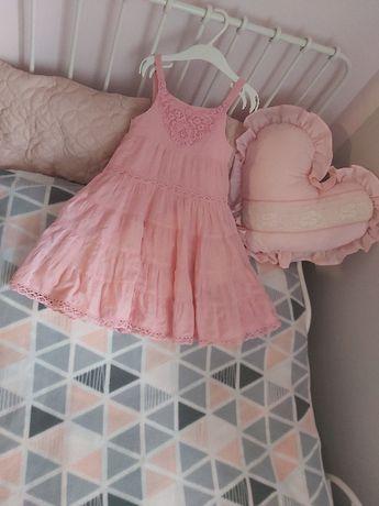 sukienka z koronkami 104 NEXT