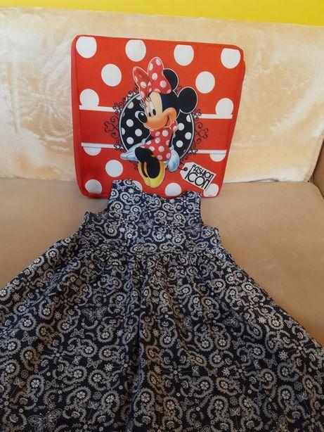 Sukienka, rozmiar 104