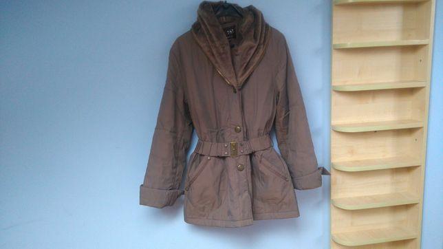 Демисезонная куртка 54