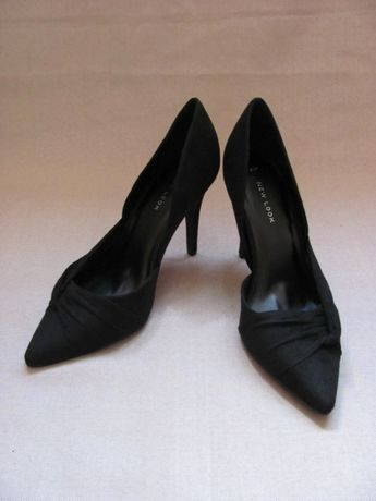 Туфельки Англия,шпилька. размер 39 -39.5