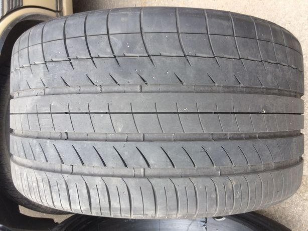 295/30/19 Michelin Pilot Sport PS2