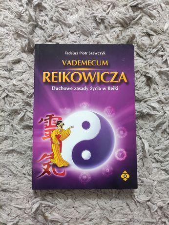 Vademecum reikowicza, T.P. Szewczyk