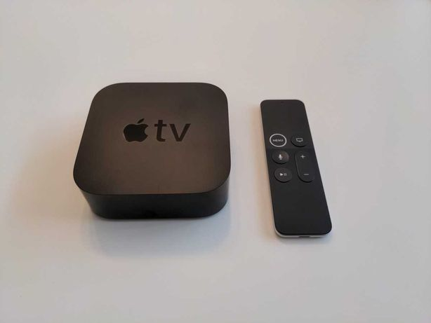 Dziś taniej! Apple TV 4K 32GB - Netflix HomeKit AirPlay 2
