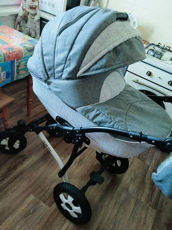 Универсальная коляска 2в1Mikrus Venezia