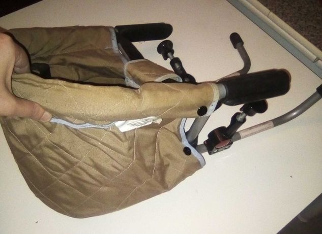 Cadeira refeição de encaixe para criança