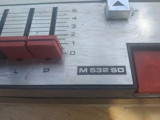 Radio M532 SD