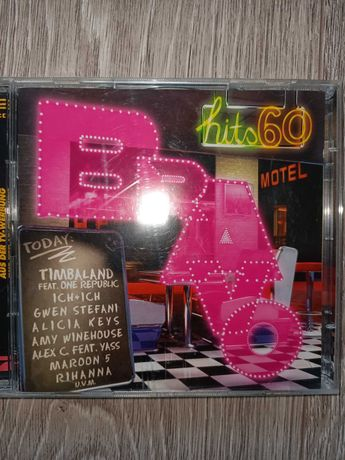 Bravo Hits 60 CD album sprzedam