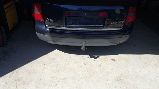 Zderzak tył Audi A6 C5 kombi LZ5L