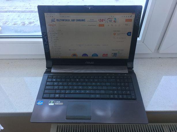 Asus N53SN i7-2630QM | GT550M 2GB | 8GB RAM | 240GB SSD