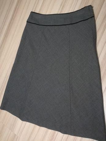 Elegancka spódniczka H&M roz 36 Stan Jak Nowa