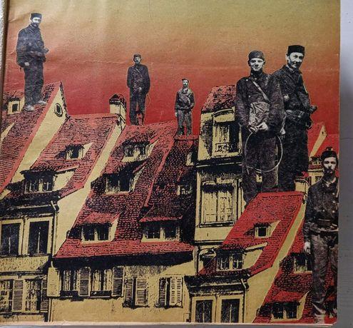 Roczniki Przekrój Rok 1981/1982/1093/1984/1985