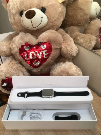 Apple Watch 6 еплВоч