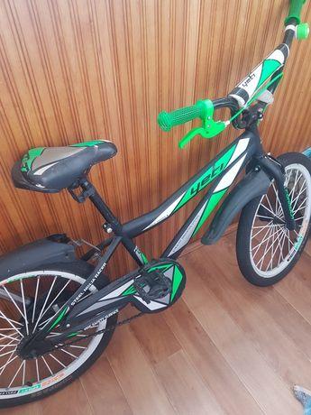 Велосипед диаметр колеса 20