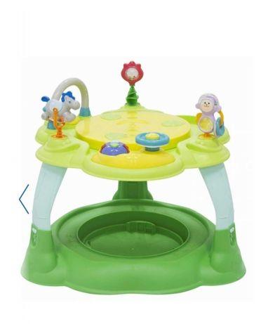 Прыгунки,игровой столик