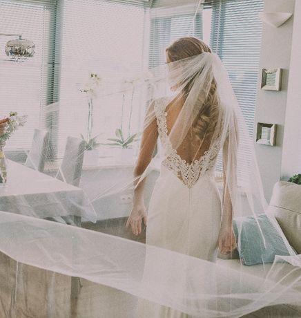 Sukienka Ślubna Madonna Viola XS