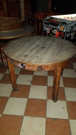 stół stary antyk zabytek