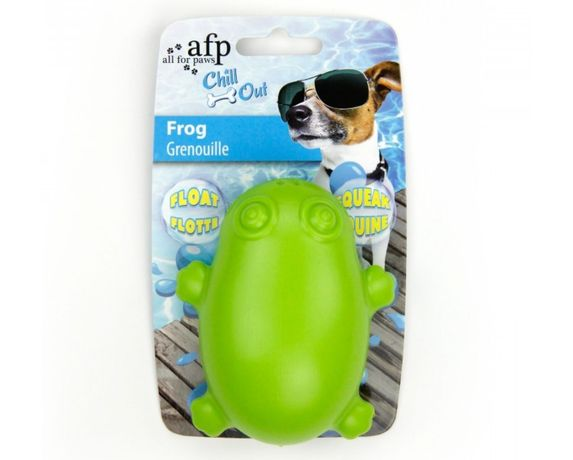 Brinquedo Chill Out Splash Sapo