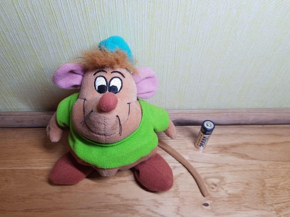 Мышонок Гас питомец Золушки\Дисней\Disney Одесса - изображение 1