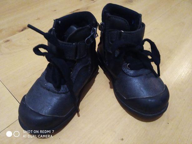Демісезон чобітки