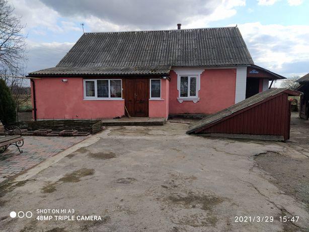 Житловий будинок с.Кикова