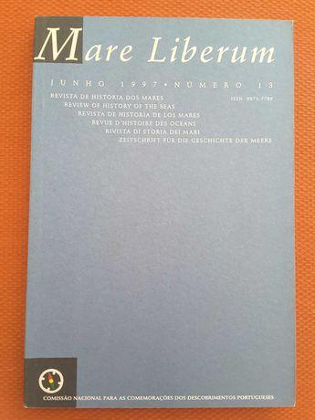 Expansão. Mare Liberum / Borges Coelho: Donde Viemos