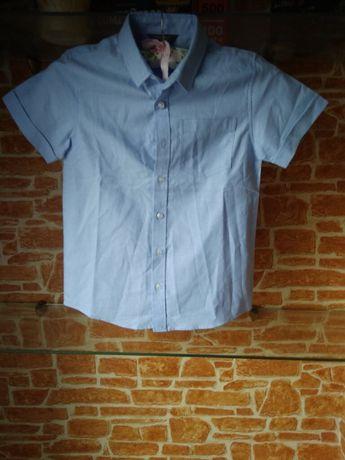 Фірмова сорочка Primark 7-8 років